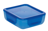 Lunchbox EASY-KEEP LID 0,7 l niebieski Aladdin