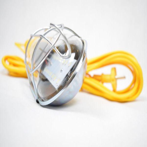 Lampa warsztatowa LED 30W kabel 10m zdjęcie 5