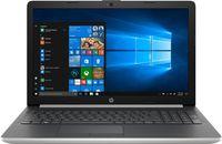 HP 15 i5-8265U 8GB 256GB SSD NVIDIA MX130 4GB W10 - OUTLET