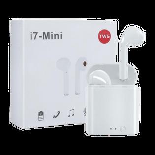 Słuchawki Bezprzewodowe TWS i7 Mini 5.0 Bluetooth