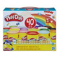 PlayDoh 40 pack