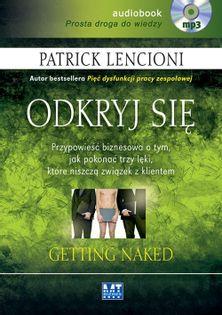 Odkryj się Lencioni Patrick
