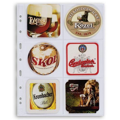 Grande 3/2C karta na podkładki do piwa LEUCHTTURM na Arena.pl