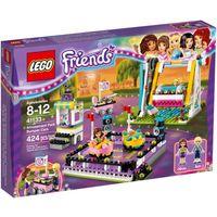 LEGO Friends Autka w parku rozrywki 41133 8+