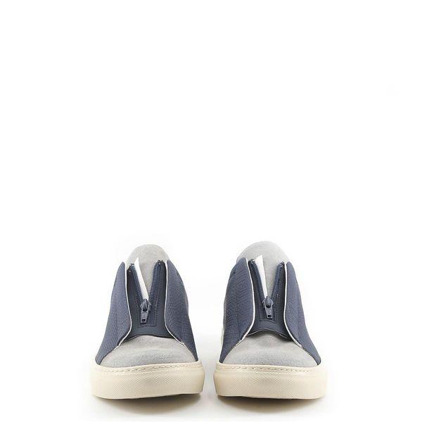 Made in Italia sportowe buty męskie sneakersy niebieski 45 zdjęcie 16