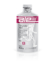 ALE - GEL - Żel energetyczny ALE Thunder Gel - 55.5 g cola