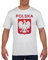 Koszulka męska POLSKA  XL