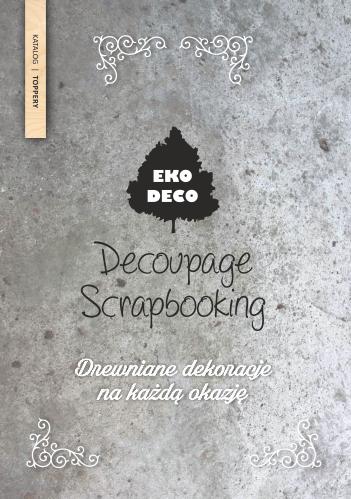 Katalog topperów EKO-DECO - wersja elektroniczna na Arena.pl