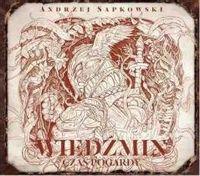 Wiedźmin 4 - Czas pogardy Audiobook Andrzej Sapkowski