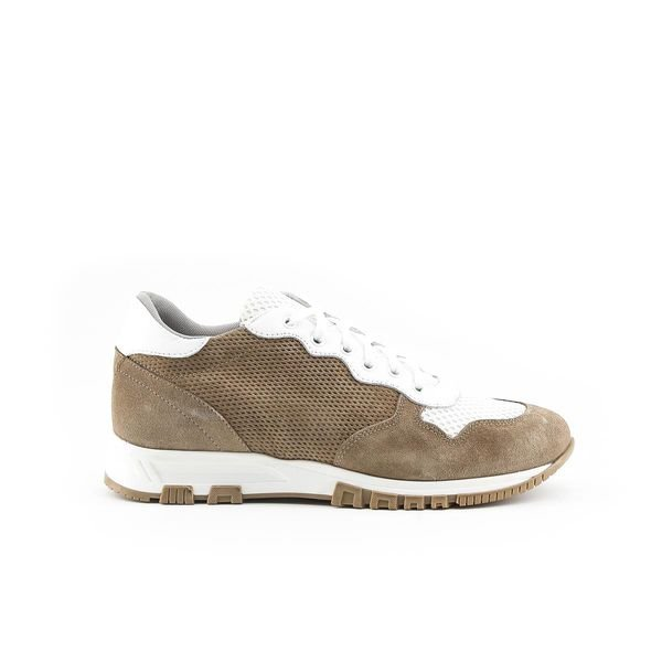 Made in Italia męskie buty sportowe brązowy 45 zdjęcie 15