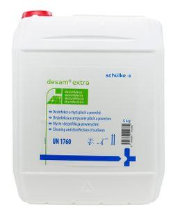 Płyn Desam extra koncentrat do dezynfekcji powierzchni 5 L