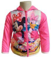 Kurtka wiosenna przeciwdeszczowa Minnie Mouse r98 Disney (DQE1314)