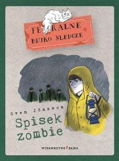Spisek zombie Jonsson Sven