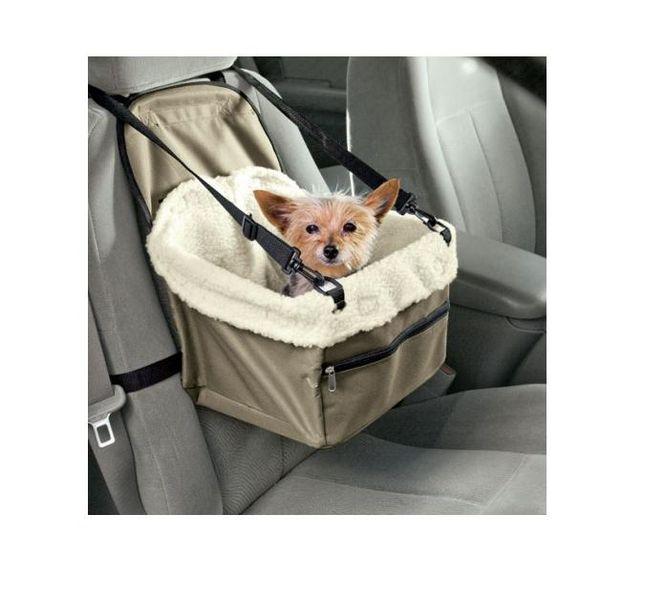 Nosidełko, torba do przewozu psa, kota. zdjęcie 1
