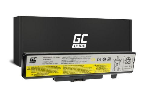 Bateria L11S6Y01 L11S6F01 Green Cell Ultra Do Lenovo B580 B590 G500 G505 G510 G700 G710 G580 G585,ideapad P500 P585 Y580 Z580