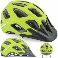 KASK AUTHOR CREEK ZIELONY 57-60CM