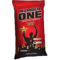 STARFISH NUMBER ONE ZANĘTA KARP 1KG