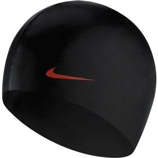 Czepek pływacki Nike Os Solid czarny 93060-001