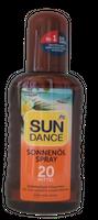 SUNDANCE Sonnenolspray olejek ochronny filtr 20