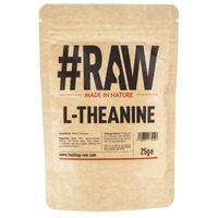 RAW L-Theanine (L-Teanina) - 25 g