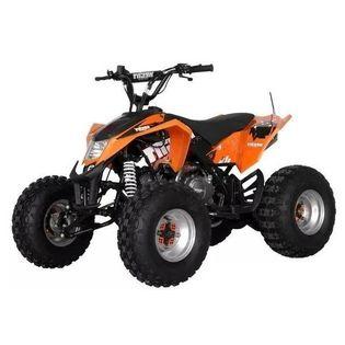 Hecht 54125 Orange Quad Akumulatorowy Samochód Terenowy Auto Jeździk Pojazd Zabawka Dla Dzieci - Ewimax Oficjalny Dystrybutor - Autoryzowany Dealer Hecht