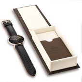 watch2love DANIEL WELLINGTON CLASSIC BLACK SHEFFIELD DW00100139 36mm zdjęcie 3