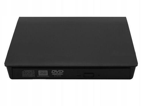 USB 3.0 NAGRYWARKA ZEWNĘTRZNA CD, CD-RW, NAPĘD DVD zdjęcie 9