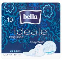 Bella Ideale Ultra Regular -  Podpaski Higieniczne  - 10 Sztuk