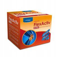 FlexActiv Extra kolagen na stawy 30 saszetek