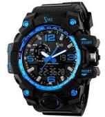 POWeu zegarek męski ZEMGE ZS0102 FVAT GWARANCJA