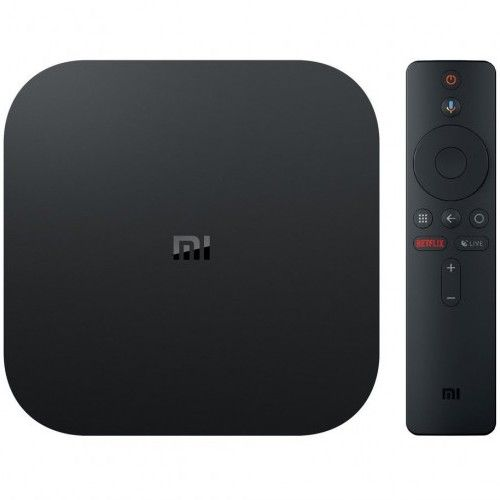 XIAOMI MI BOX S 4K SMART TV HDR HDMI ANDROID 9.0 PL na Arena.pl