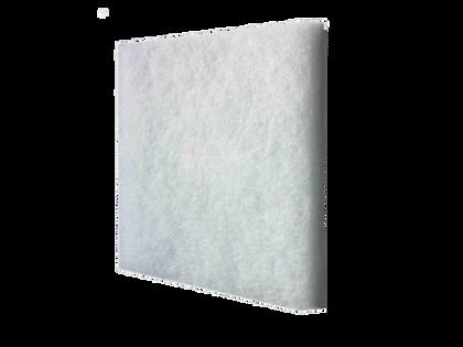 Filtr do wentylacji 23,8x23,8cm, typ Limodor LF/M, zamiennik