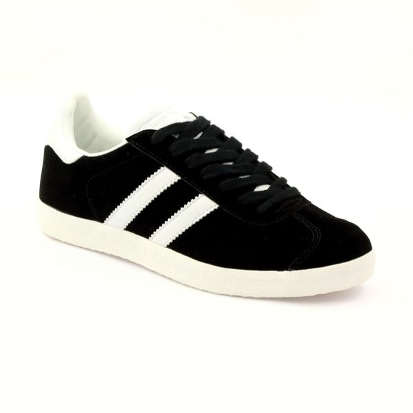 Buty Sportowe Klasyczne Mckey 135 czarne r.37 zdjęcie 2