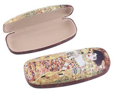 Etui na okulary - G. Klimt, Adela (CARMANI)