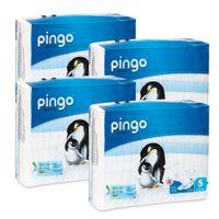Pieluszki Pingo Ultra Soft 5 JUNIOR 144szt. (4x36)
