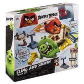 Spin Master Angry Birds Tor Szybka Strzała