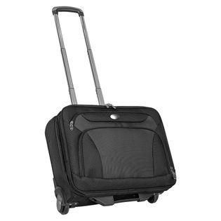 "Walizka, torba podróżna na kółkach, torba na laptopa 17"""