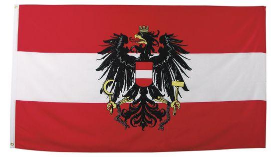 FLAGA AUSTRIA 150 x 90 cm