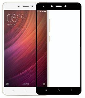 Xiaomi Redmi NOTE 4 GLOBAL SZKŁO 3D 5D PEŁNE CAŁY EKRAN HARTOWANE 9H