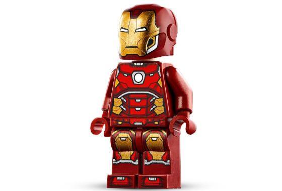 LEGO 76140 zdjęcie 3