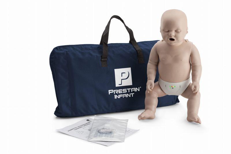 FANTOM PRESTAN,  NIEMOWLĘ ,  CPR-AED, ZE WSKAŹNIKIEM LED zdjęcie 1