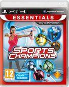Sports Champions 2 PS3 PL Nowa