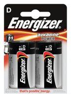 EN4 ENERGIZER ALKALINE DLR20