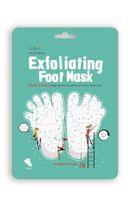 Cettua Exfoliating Foot Mask Skarpetki Złuszczające Do Stóp