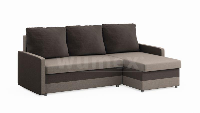Narożnik Milton funkcja SPANIA łóżko ROGÓWKA sofa zdjęcie 7