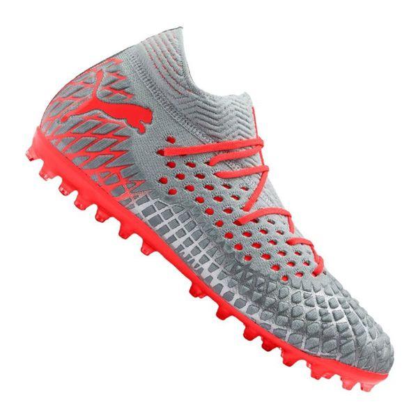 Buty piłkarskie Puma Future 4.1 Netfit Mg M r.40