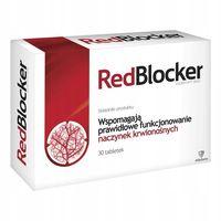 RedBlocker na naczynka pajączki zaczerwienienia 30 tabletek
