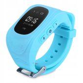 Zegarek KIDS SMARTWATCH dla dzieci lokalizator GPS