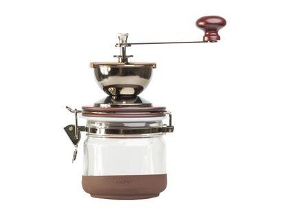 Młynek do kawy ceramiczny japoński CANISTER HARIO
