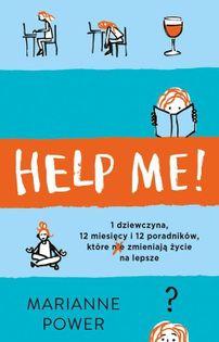 Help Me! Power Marianne